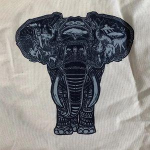 Handbags - Elephant Long Strap Tote Bag